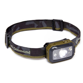 Black Diamond Revolt 350 Hoofdlamp, dark olive